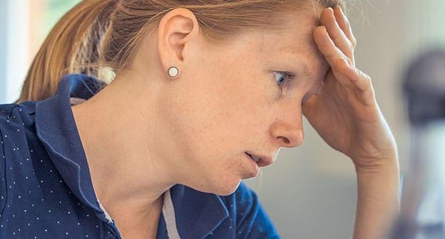 Are you suffering compassion fatigue?