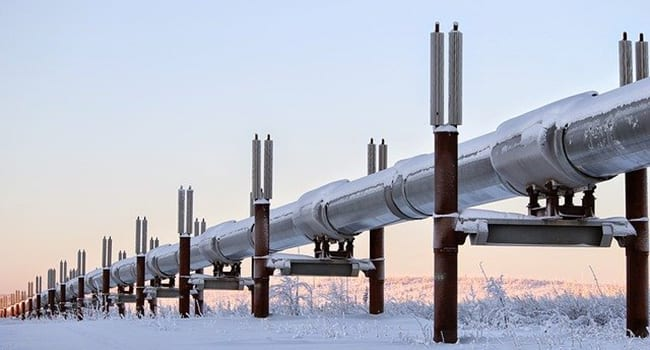 Oil and gas sectorcritical to Canada's economy