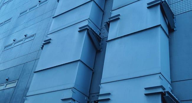 Can COVID-19 spread through ventilation systems?