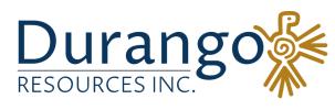 Durango Welcomes Joanna Cameron to its Board of Directors