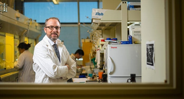 U of A scientists ready to create compounds that will power the future