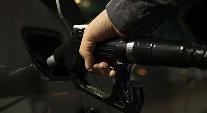B.C. drivers burned by highest gas taxes in Canada